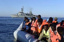 migranti, razzismo, Italia, Salvini, Renzi, Alfano