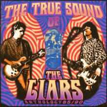 "copertina THE LIARS ""The True Sound Of"""